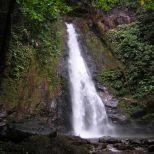 Cascades de la Dominique