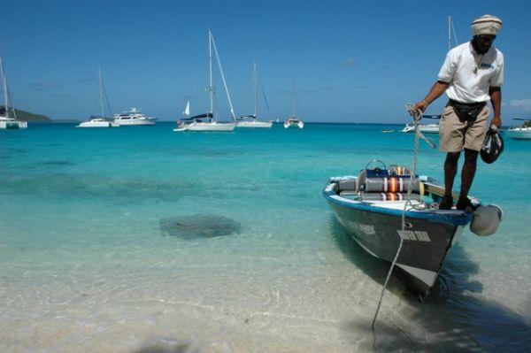 Croisiere catamaran Antilles : croisieres grenadin