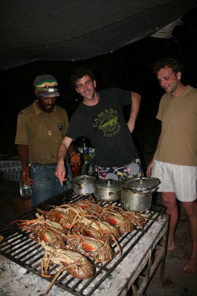 Croisiere Martinique Grenadines
