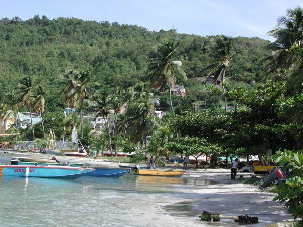 Bequia Port Elisabeth