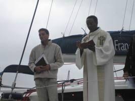 Baptême AMADEUS II